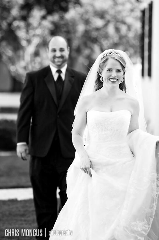 Rachel and Paul Wedding Portraits
