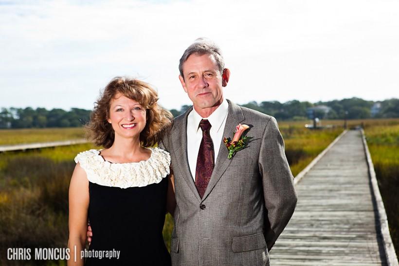 Tommy and Regina's Wedding