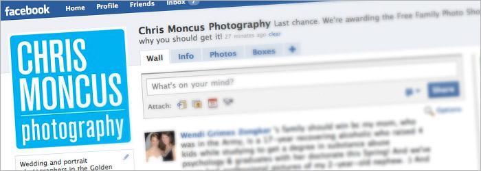 Facebook - CMP Fan Page