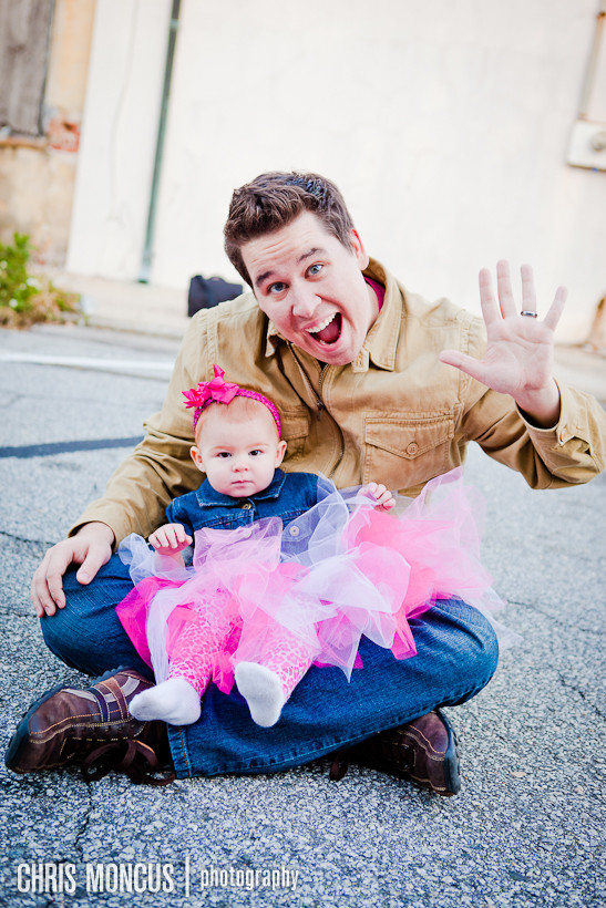 Goldstone Family - Chris Moncus Photography