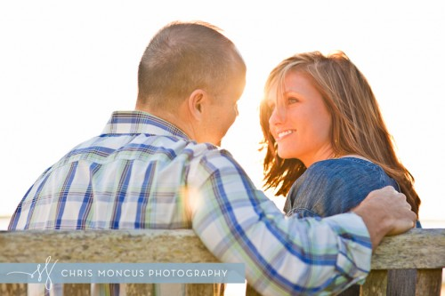 Missy + Brian's Jekyll Island Engagement Session (7)