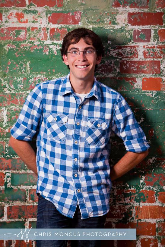 Cameron Cook Senior Portraits St Simons Island (9)