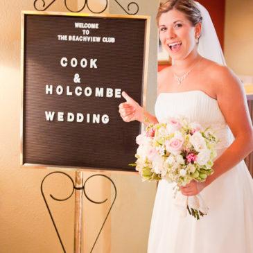 Jana Cook and Jason Holcombe Wedding Beachview Club Hotel Jekyll Island (28)