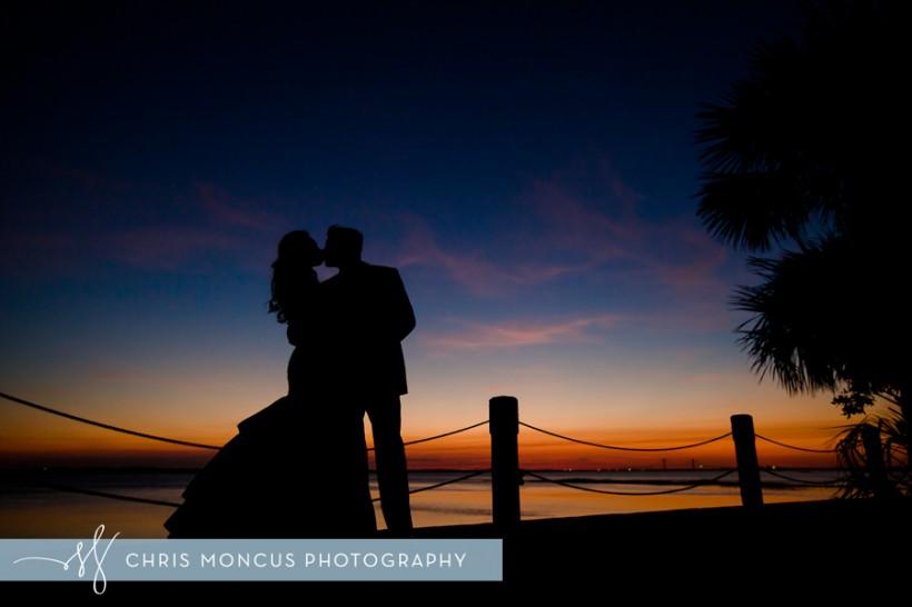 Jekyll Island Destination Wedding Photographer